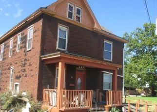 Foreclosed Home in Aliquippa 15001 RIVER AVE - Property ID: 2671313497