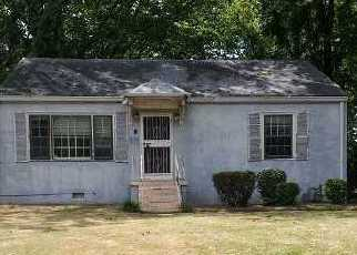 Foreclosed Home in Atlanta 30310 ATWOOD ST SW - Property ID: 2675528560