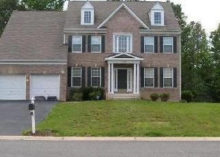 Foreclosed Home in King George 22485 BERKLEY CT - Property ID: 2679783481