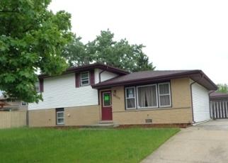 Foreclosed Home in Lynwood 60411 BROOK AVE - Property ID: 2687121286