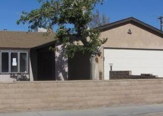 Foreclosed Home in Ridgecrest 93555 MAYO ST - Property ID: 2691752430