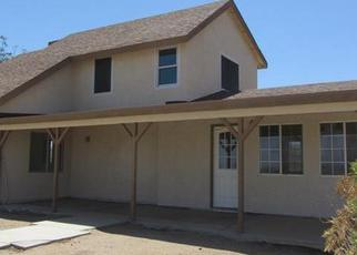 Foreclosed Home in Ridgecrest 93555 S GATEWAY BLVD - Property ID: 2691895655