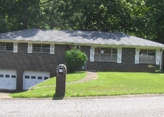 Foreclosed Home in Center Point 35215 2ND ST NW - Property ID: 2702697848