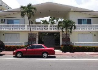 Foreclosed Home in Miami Beach 33141 TATUM WATERWAY DR - Property ID: 2712309620