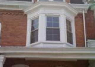 Foreclosed Home in Allentown 18104 CHEW ST - Property ID: 2722965972