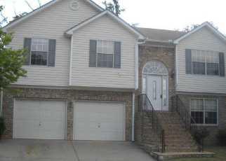 Foreclosed Home in Ellenwood 30294 BROAD RIVER PL - Property ID: 2729574554