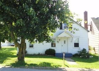 Foreclosed Home in Rapid River 49878 PINE ST - Property ID: 2733174252