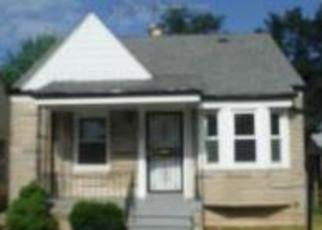Foreclosed Home in Detroit 48228 COYLE ST - Property ID: 2734027883