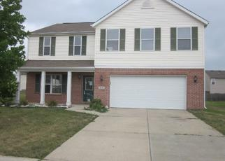 Foreclosed Home in Indianapolis 46235 BAYSDON CIR - Property ID: 2746612619