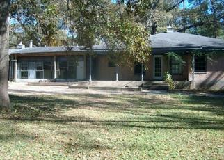 Foreclosed Home in Newton 75966 EAST ST - Property ID: 2750400207