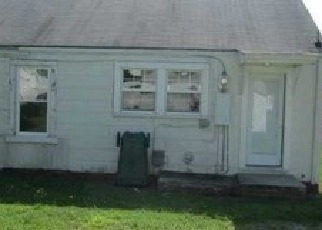 Foreclosed Home in Salisbury 28144 OLD MOCKSVILLE RD - Property ID: 2751929177