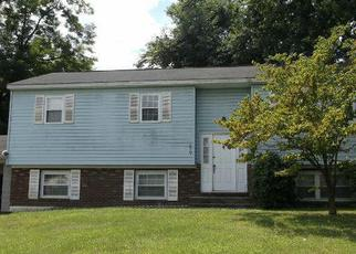 Foreclosed Home in Brooklyn 21225 BISHOP AVE - Property ID: 2764439472