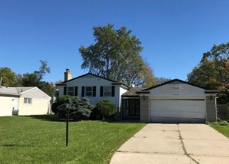 Foreclosed Home in Southfield 48034 BELL RD - Property ID: 2765849302