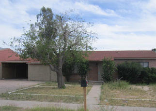 Foreclosed Home in Tucson 85713 E 32ND ST - Property ID: 2766665697