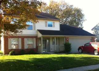 Foreclosed Home in Indianapolis 46234 COUNTRY CHARM DR - Property ID: 2767391863