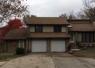 Foreclosed Home in Kansas City 64151 NW KLAMM DR - Property ID: 2774195337