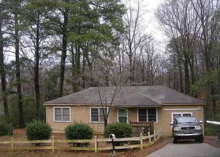 Foreclosed Home in Mableton 30126 BLACKHAWK TRL SE - Property ID: 2774531709