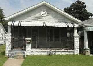 Foreclosed Home in Evansville 47711 E INDIANA ST - Property ID: 2782803276