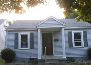 Foreclosed Home in Louisville 40215 CRAIG AVE - Property ID: 2783083582