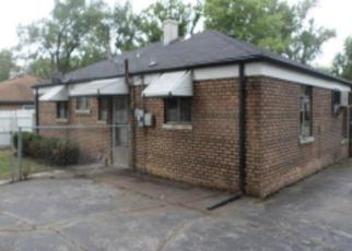 Foreclosed Home in Park Forest 60466 NASSAU ST - Property ID: 2785603244