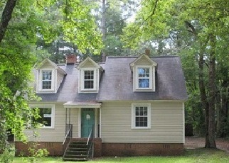 Foreclosed Home in Johnston 29832 ACADEMY ST - Property ID: 2795626724