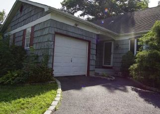 Foreclosed Home in Smithtown 11787 BRILNER DR - Property ID: 2809925249