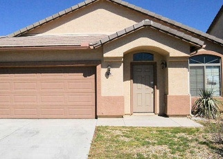 Foreclosed Home in San Tan Valley 85143 W AGRARIAN HILLS DR - Property ID: 2826541109