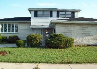 Foreclosed Home in Glenwood 60425 E 194TH ST - Property ID: 2827330794