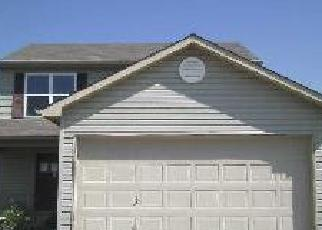 Foreclosed Home in Indianapolis 46241 BEARGRASS CT - Property ID: 2827423638