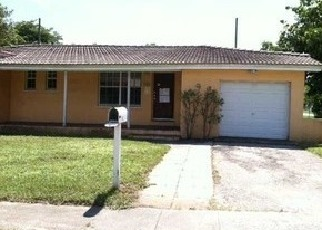 Foreclosed Home in El Portal 33150 NW 90TH ST - Property ID: 2836864156