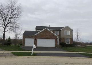 Foreclosed Home in Matteson 60443 TREEHOUSE CT - Property ID: 2854515391