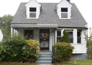 Foreclosed Home in Detroit 48228 VAUGHAN ST - Property ID: 2862117301