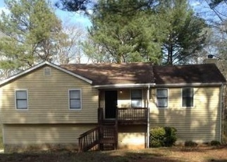 Foreclosed Home in Decatur 30034 JACKYBELL TRL - Property ID: 2862309578