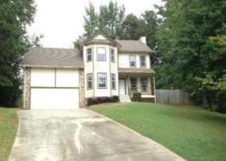 Foreclosed Home in Morrow 30260 WHITE FOX CT - Property ID: 2862320977