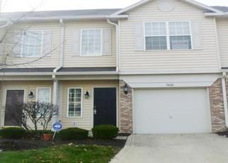 Foreclosed Home in Indianapolis 46254 NIGHTHAWK DR - Property ID: 2862770770