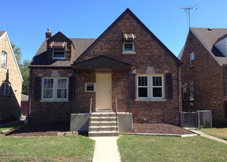 Foreclosed Home in Lansing 60438 RIDGEWOOD AVE - Property ID: 2872222239