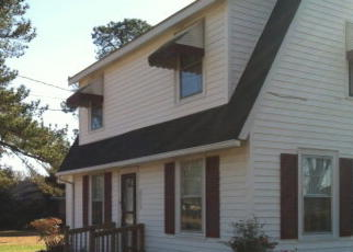 Foreclosed Home in Rocky Mount 27801 COKEY RD - Property ID: 2879032744