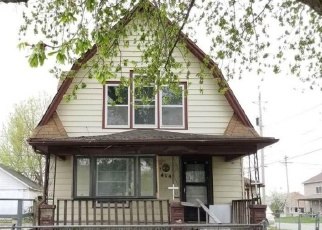 Foreclosed Home in Knoxville 50138 N 1ST ST - Property ID: 2891779538