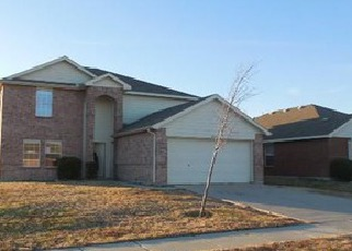 Foreclosed Home in Royse City 75189 PRESTON DR - Property ID: 2892713292