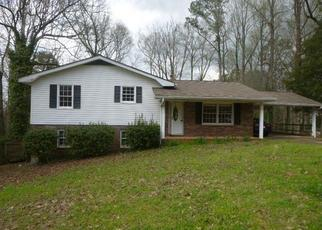 Foreclosed Home in Carrollton 30117 N GREENWOOD DR - Property ID: 2894213799