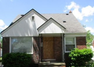 Foreclosed Home in Highland Park 48203 MARX ST - Property ID: 2894790157