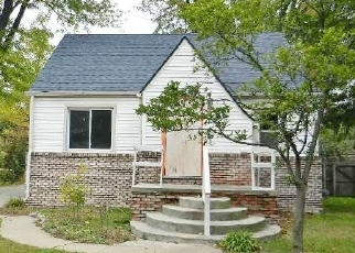 Foreclosed Home in Shelby Township 48316 24 MILE RD - Property ID: 2894816442