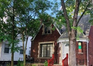 Foreclosed Home in Pontiac 48341 DAKOTA ST - Property ID: 2899363943