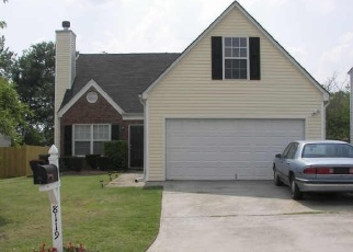 Foreclosed Home in Jonesboro 30238 WYNFIELD DR - Property ID: 2906751229