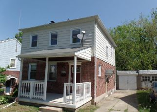Foreclosed Home in Baltimore 21214 CEDARHURST RD - Property ID: 2909469297