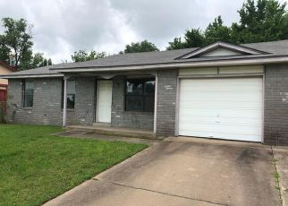 Foreclosed Home in Glenpool 74033 S YUKON AVE - Property ID: 2918690853