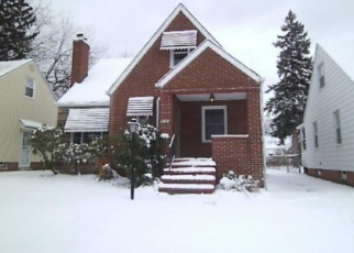 Foreclosed Home in Maple Heights 44137 PHILIP AVE - Property ID: 2930187669
