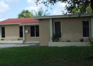Foreclosed Home in Miramar 33025 SHERATON DR - Property ID: 2937179479