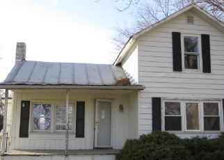 Foreclosed Home in Waldron 49288 S MAIN ST - Property ID: 2940049526