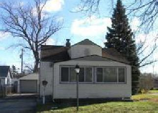 Foreclosed Home in Redford 48240 CENTRALIA - Property ID: 2940057854